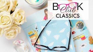 Book Club Quarterly Classics: Vanity Fair