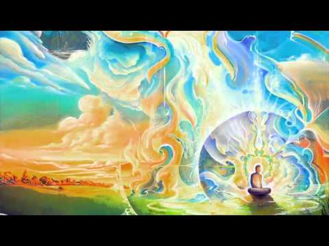 The Invisible Landscape - Ott Mix (Part 1) [Psybient / Dub] - 432 Hz Download Link
