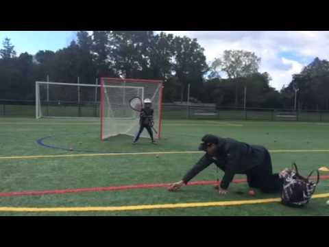 Eclipse 2024 Goalie Drill