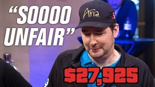 Phil Hellmuth Can