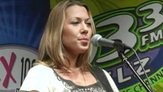Colbie Caillat Falling For You