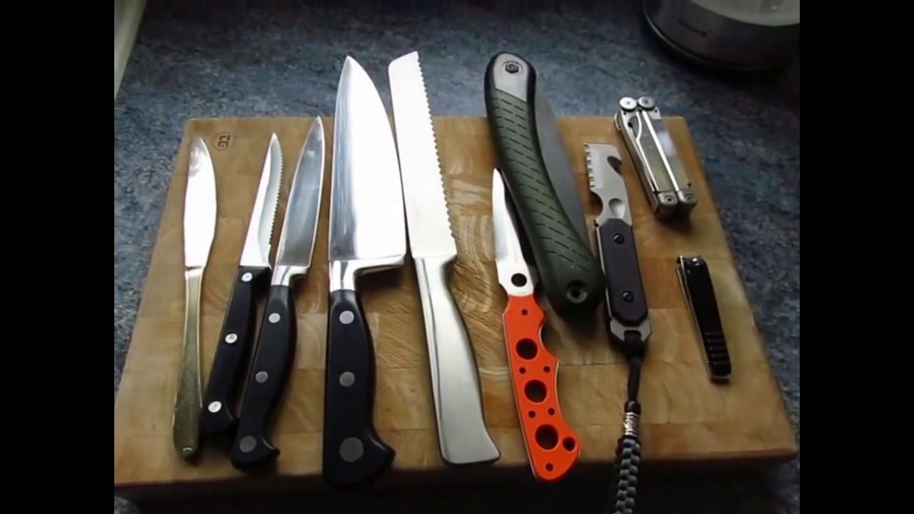 Kitchen Knife Ban Uk | Bruin Blog