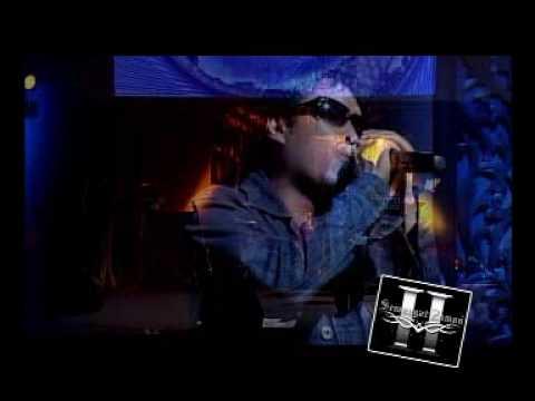 Semangat Zaman (Shamrin) -  Sesuci Cinta (Live in KL)