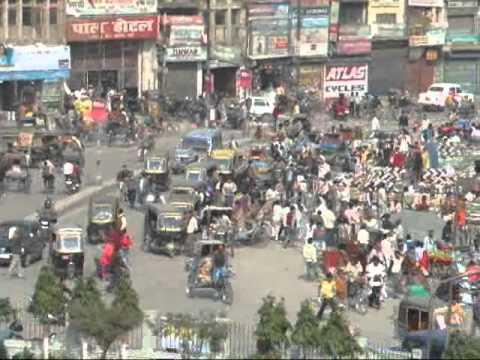 Patna - City Centre