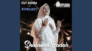 Shalawat Badar (feat. 41 Project)