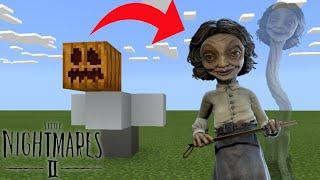 How to summon The Teacher in Minecraft