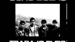 Ocho Bolas - Trabajo Duro (Full Album) 1991