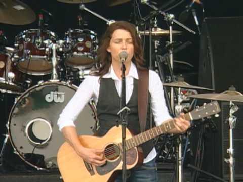 Brandi Carlile - Hallelujah - 8/3/2008 - Newport Folk Festival (Official) Mp3