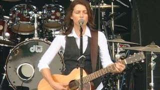 Brandi Carlile - Hallelujah - 8/3/2008 - Newport Folk Festival (Official)