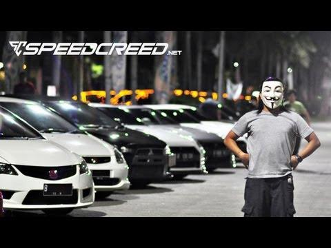 Speed Creed: J-Battle (Jakarta, Indonesia)