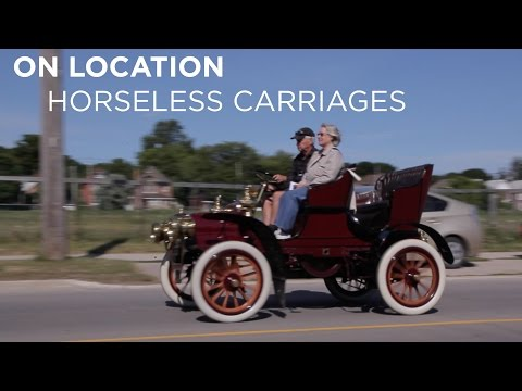 Horseless Carriages | Driving.ca
