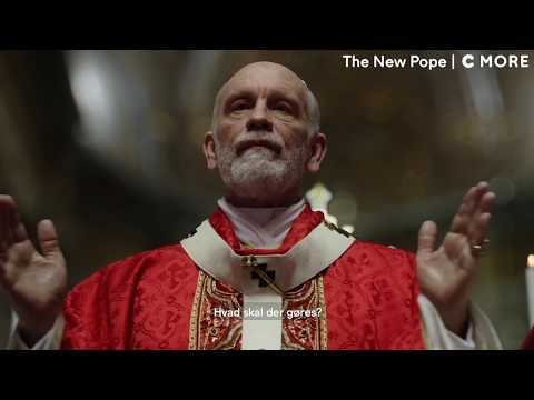 C MORE | The New Pope