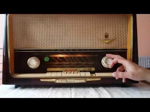 Grundig 4097 FM 87,5--104,0