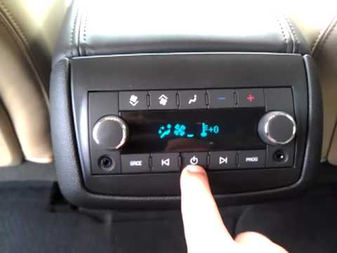 Hqdefault on 2014 Chevy Suburban Interior