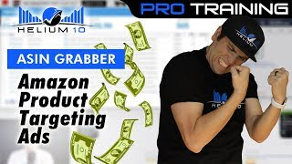 Amazon Product Targeting Ads | Advertise on Competitor's Listings