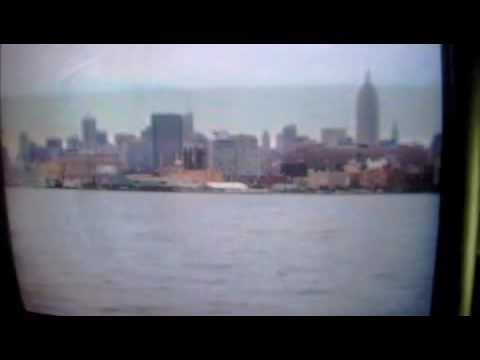 NYC SKYLINE HUDSON HIGHLINE PARK TOUR TO VIEW A JEWELRY BOX TO HIGHLINE W/ NOVAC NOURY AS GUIDE
