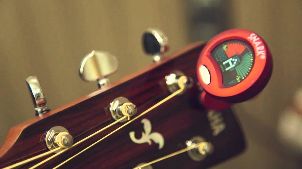 snark sn 11 all instrument clip on tuner standard youtube. Black Bedroom Furniture Sets. Home Design Ideas