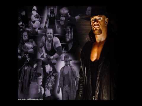 WWE Undertaker Theme Song-Graveyard Symphony-Remix