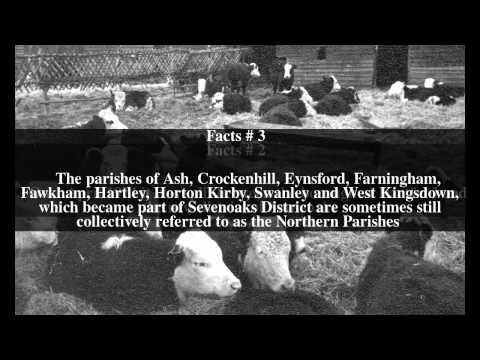 Dartford Rural District Top # 5 Facts