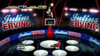 NBA Jam: Video Preview