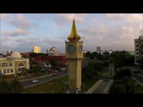 The beauty of Kelantan - Kota Bharu