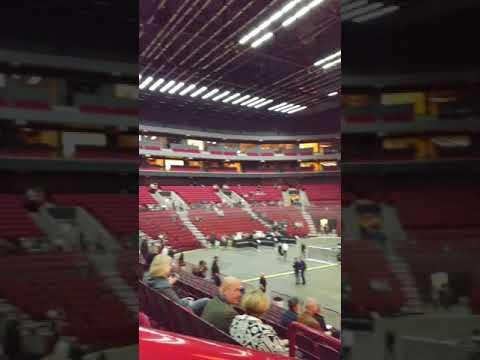 avengers malmö arena