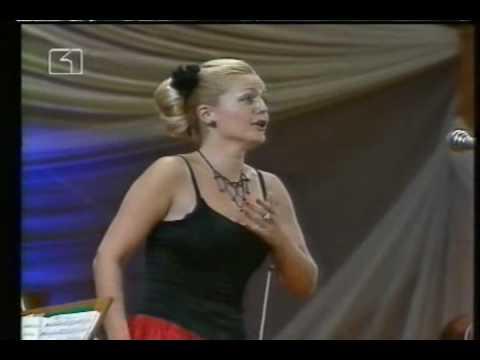 Ilina Mihaylova  as Musetta