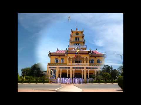 Ngôi Phật Mẫu theo giáo lý Cao Đài