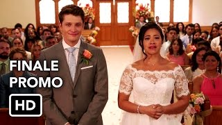 """Jane The Virgin 2x22 Extended Promo """"Chapter Forty-Four"""" (HD) Season Finale"""