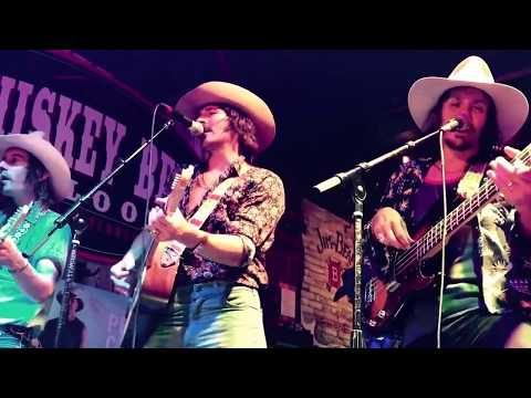 Midland - Drinking Problem LIVE // Whiskey Bent 6.8.17 CMAfest