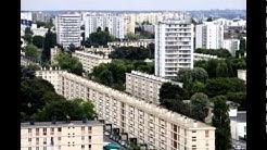 les 10 villes a evité dans L'Île-de-France