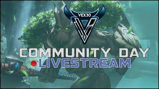 🔴Paladins Pro   Community Day! Then Ranked Stream!🔴