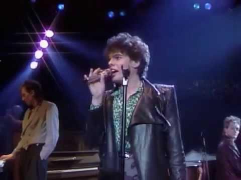 Alphaville -Big In Japan, Forever Young (Live @ 1984)