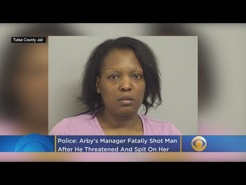 DJ KS-1 - ARBY'S MANAGER CHARGED WITH MURDER AFTER CONFRONTATION WITH CUSTOMER