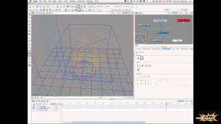 Harmony 9 and Storyboard Pro 3D Launch Tour - NEW Harmony 9: Particles