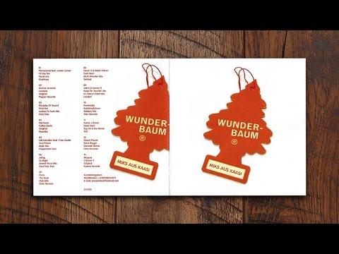 Wunderbaum - Mixed by Kaasi