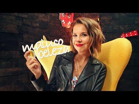 Ana Garcia Martins - Blogger / Humorista - Maluco Beleza LIVESHOW