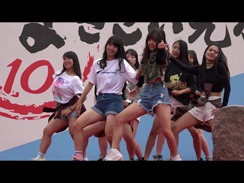 練馬高校 ダンス部 - Bang Bang