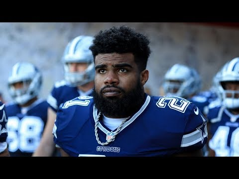 8 Ways Ezekiel Elliott's Suspension Will Affect The 2017 NFL Season