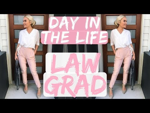 Day in the life: Full time baby LAWYER  II Healthy living on a schedule + Full workout