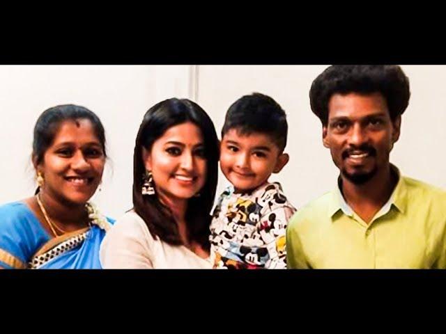 Sendrayan Fulfills his Wifes Desire | Sneha | Bigg Boss Tamil Latest News