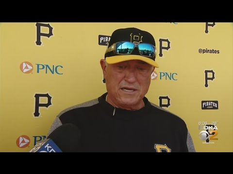 Pirates Manager Clint Hurdle Names Opening Day, Home Opener Starters