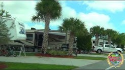 Treasure Coast RV Park & Campground Fort Pierce Florida