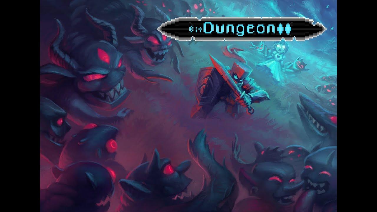 descargar apk de bit dungeon 2