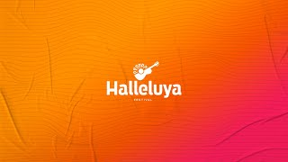 🔴 HalleLive  🔴 AFTER HALLELUYA 🔴