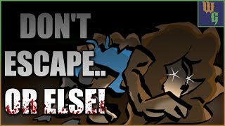 Don't Escape: Werewolf Gaming Ep. 21