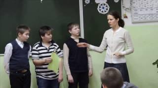 """""""Учитель года - 2017"""" Открытые уроки"""