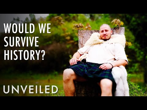 Would Modern Humans Survive Ancient History?