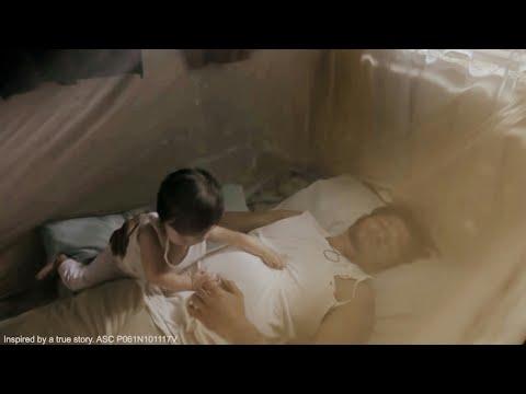 استيقظ هذا الطفل و أبوه كان نائم .. و لكن لن تتخيل ما فعله الطفل | شاهد المفاجئة !!