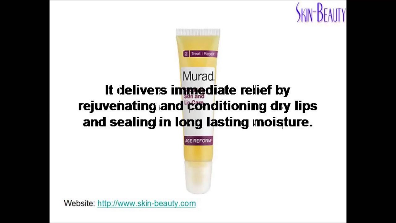 Soothing Skin And Lip Care by murad #13